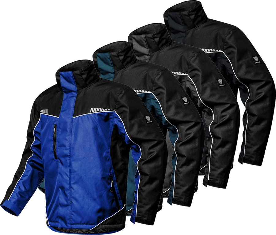 SHIELD Winterjacke